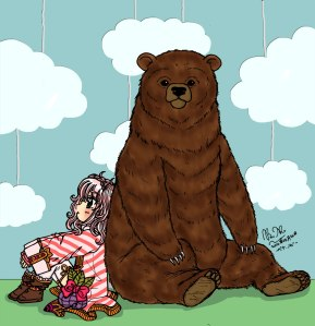 rukhe-bear-n-faye-warna-muda